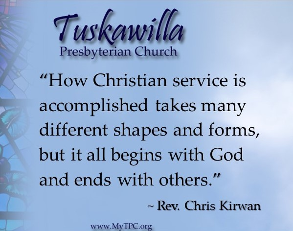 how christians serve others Have you ever wondered if christians should only help other christians find out how world concern answers this question, and the unique way we partner with.
