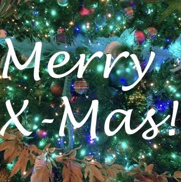 Christmas, X-Mas, or ChristMAS? - Tuskawilla Presbyterian Church