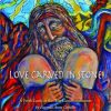 Love Carved in Stone Study Cover