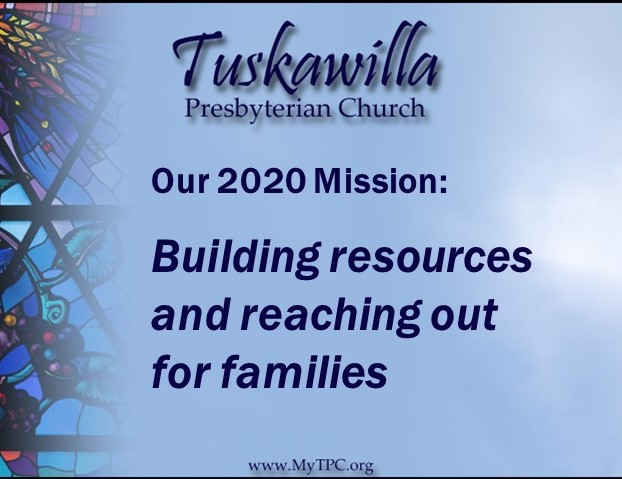 Building resources and reaching out for families